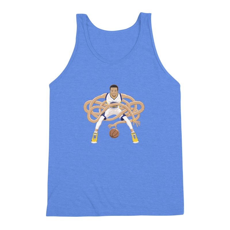 Gnarly Curry Men's Tank by dukenny's Artist Shop