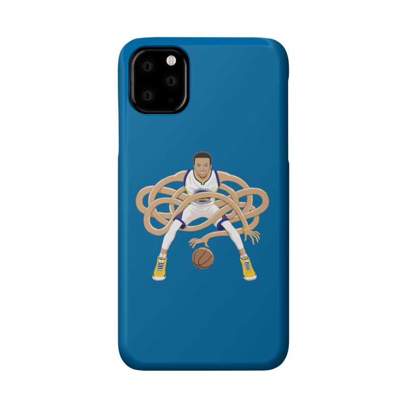 Gnarly Curry Accessories Phone Case by dukenny's Artist Shop
