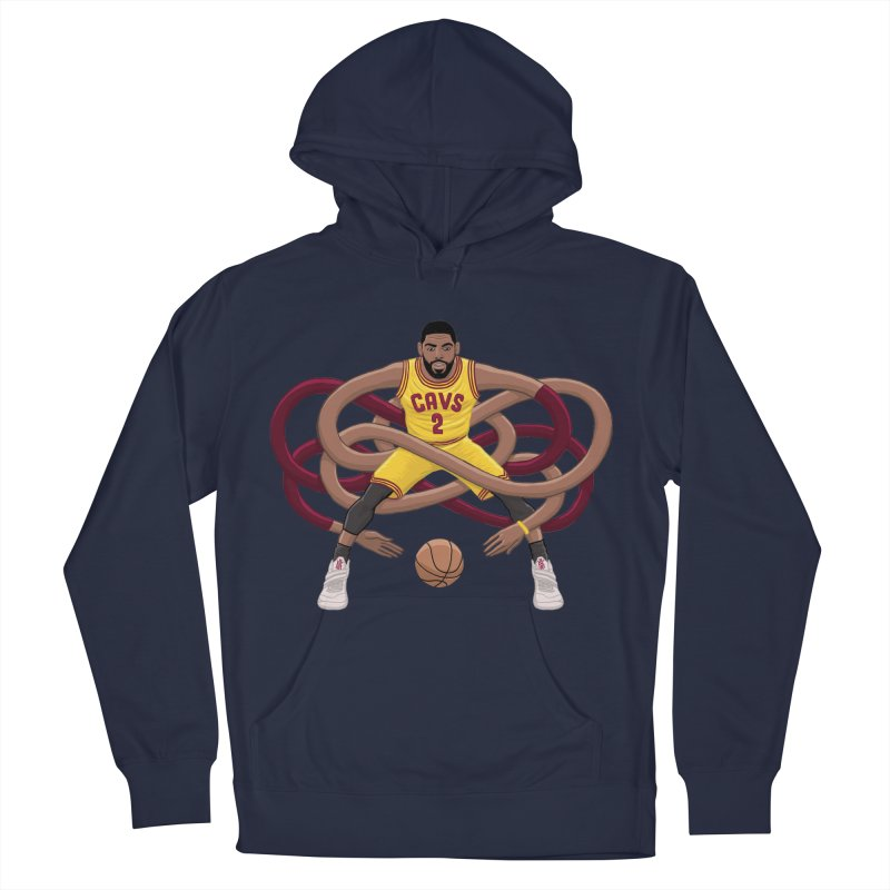 Gnarly Kyrie Men's Pullover Hoody by dukenny's Artist Shop