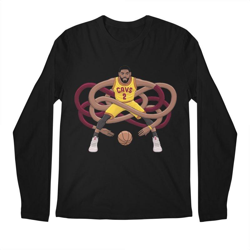 Gnarly Kyrie Men's Regular Longsleeve T-Shirt by dukenny's Artist Shop