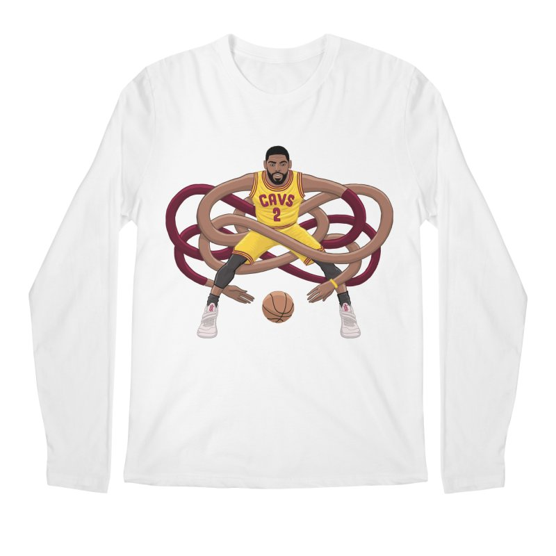 Gnarly Kyrie Men's  by dukenny's Artist Shop