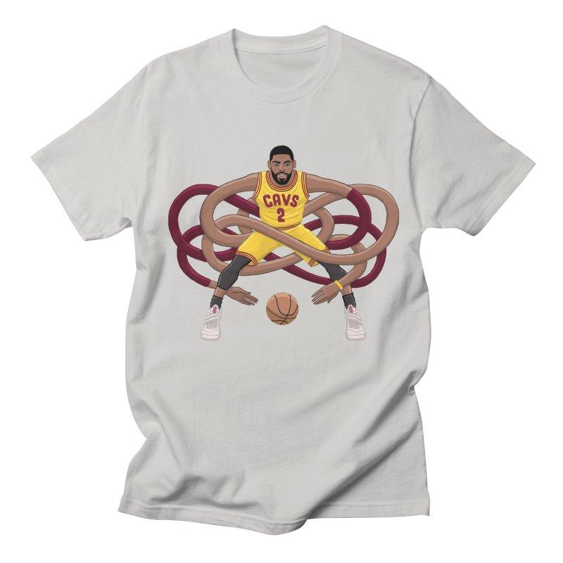 Gnarly Kyrie Men's Regular T-Shirt by dukenny's Artist Shop