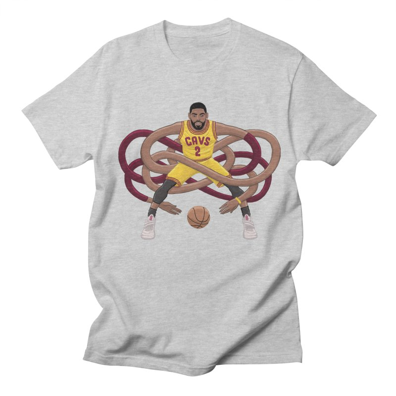 Gnarly Kyrie Men's T-Shirt by dukenny's Artist Shop