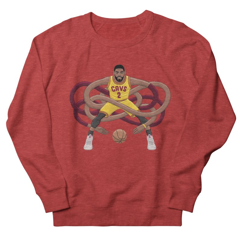 Gnarly Kyrie Men's Sweatshirt by dukenny's Artist Shop
