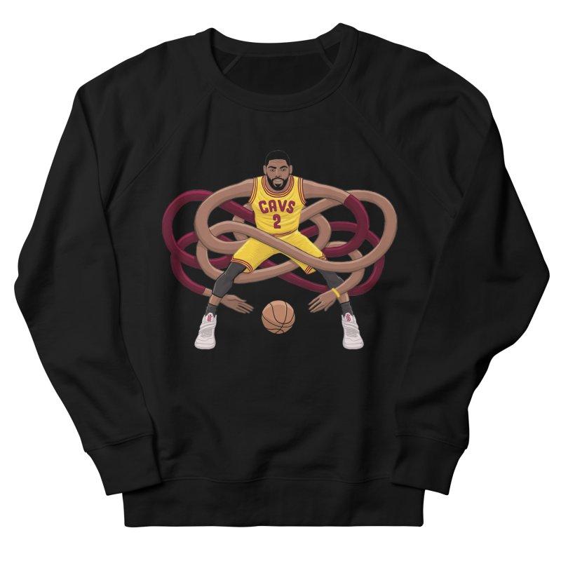 Gnarly Kyrie Men's Sweatshirt by dukenny's Artist Shop