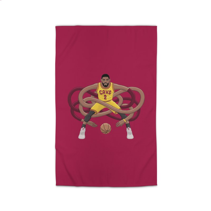 Gnarly Kyrie Home Rug by dukenny's Artist Shop