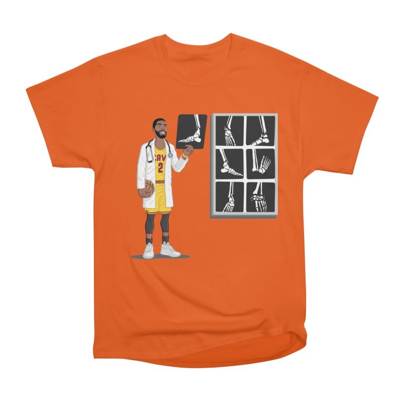 Doc AnkleBreaker Men's T-Shirt by dukenny's Artist Shop