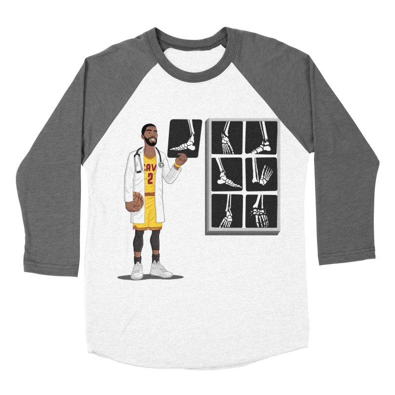 Doc AnkleBreaker Women's Longsleeve T-Shirt by dukenny's Artist Shop