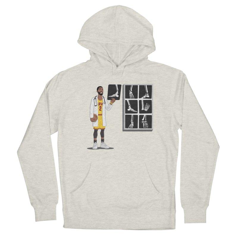 Doc AnkleBreaker Men's Pullover Hoody by dukenny's Artist Shop