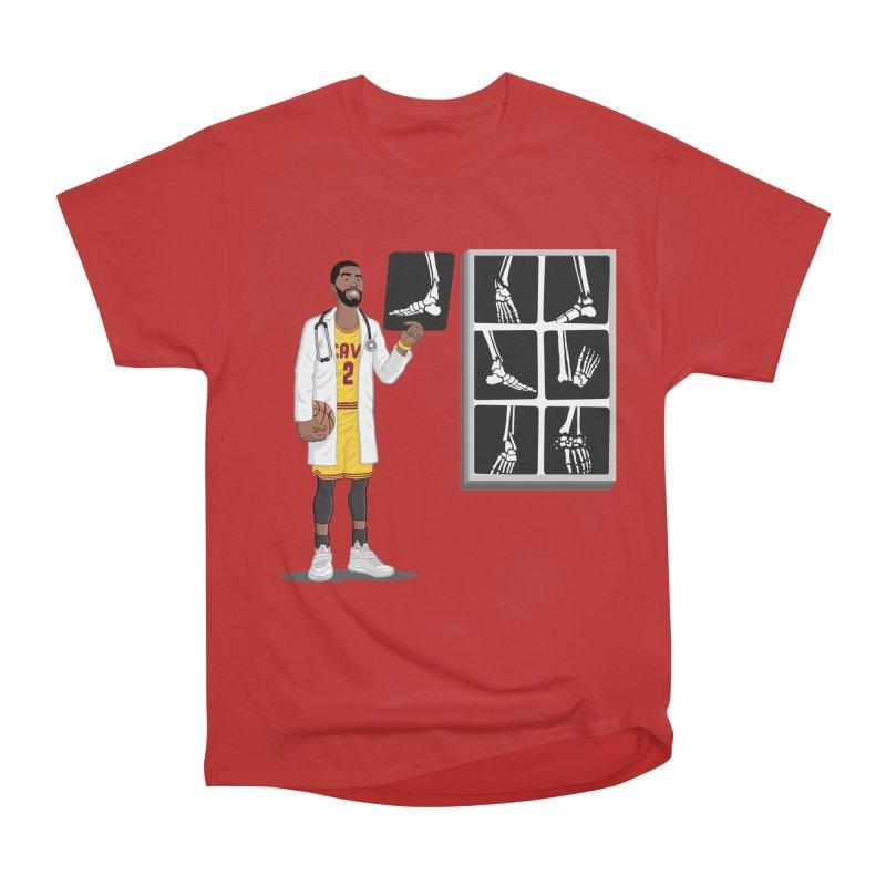 Doc AnkleBreaker Men's  by dukenny's Artist Shop