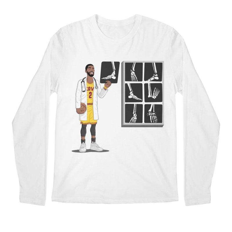 Doc AnkleBreaker Men's Longsleeve T-Shirt by dukenny's Artist Shop