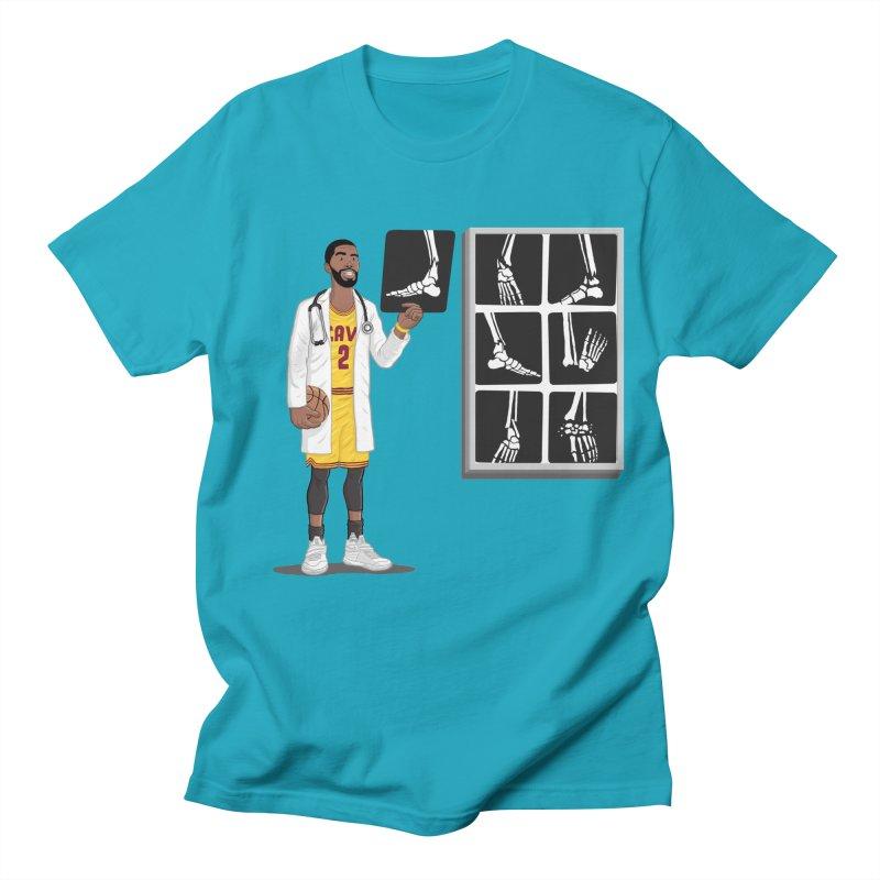 Doc AnkleBreaker Women's Regular Unisex T-Shirt by dukenny's Artist Shop