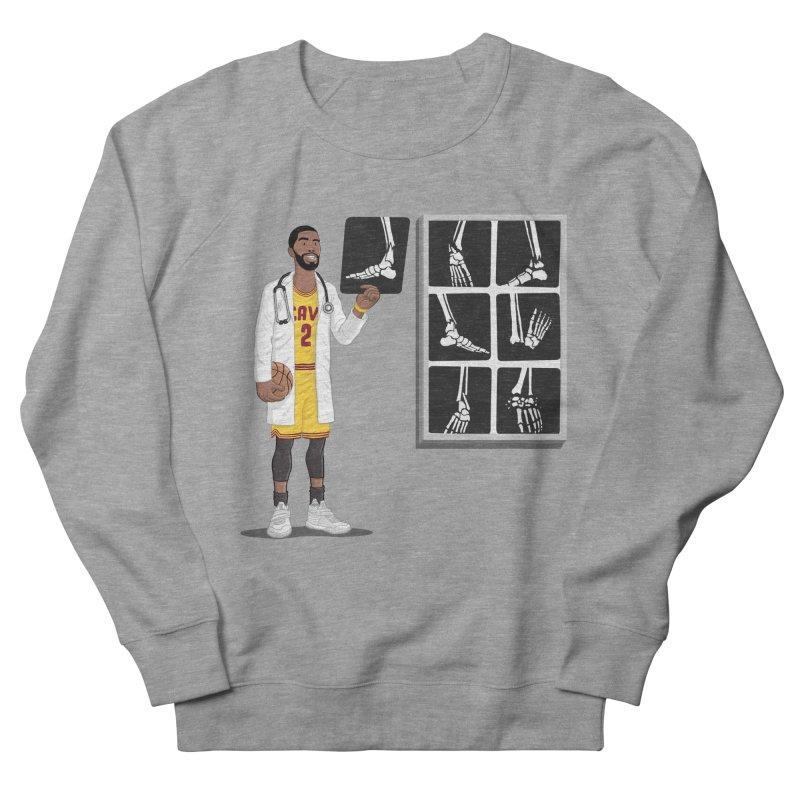 Doc AnkleBreaker Men's Sweatshirt by dukenny's Artist Shop