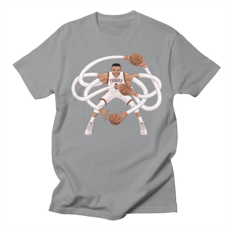 "Russell ""Mr. Triple Double"" Westbrook - Home kit Women's  by dukenny's Artist Shop"