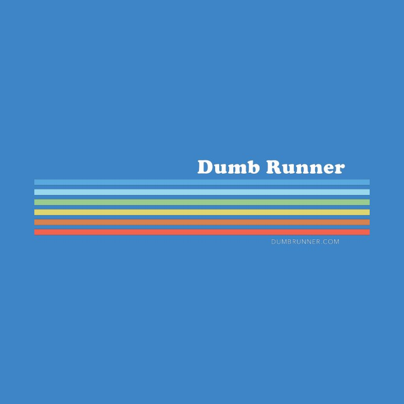 Vintage Stripes by Dumb Runner's Artist Shop