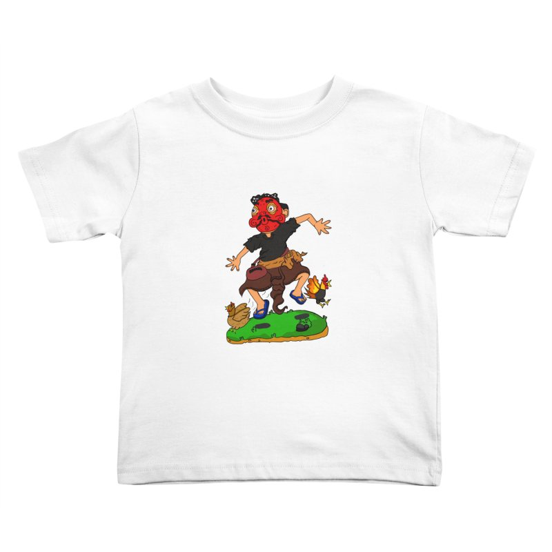 Kids None by DuMBSTRaCK CLoTH iNK PROJECT