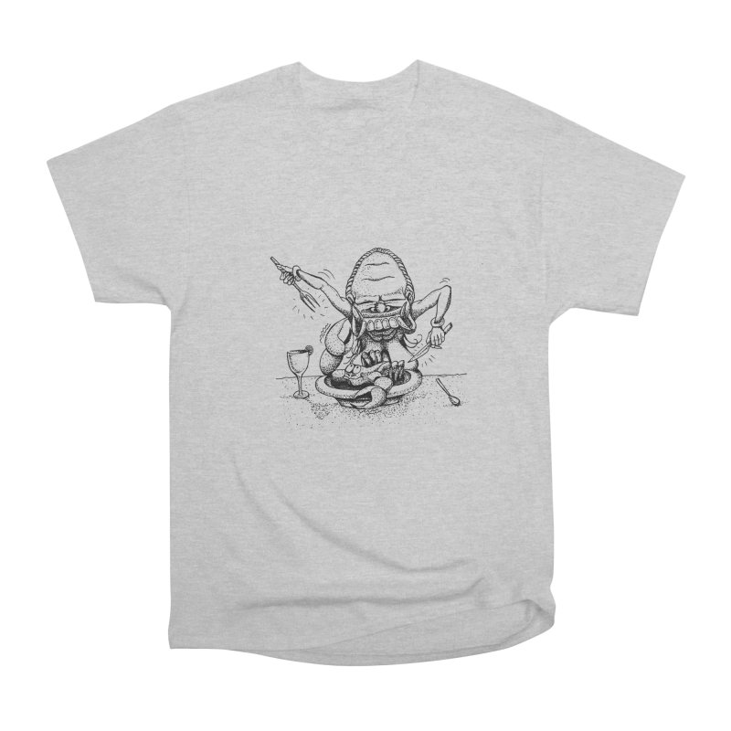 Celuluk Cancer Men's T-Shirt by DuMBSTRaCK CLoTH iNK PROJECT