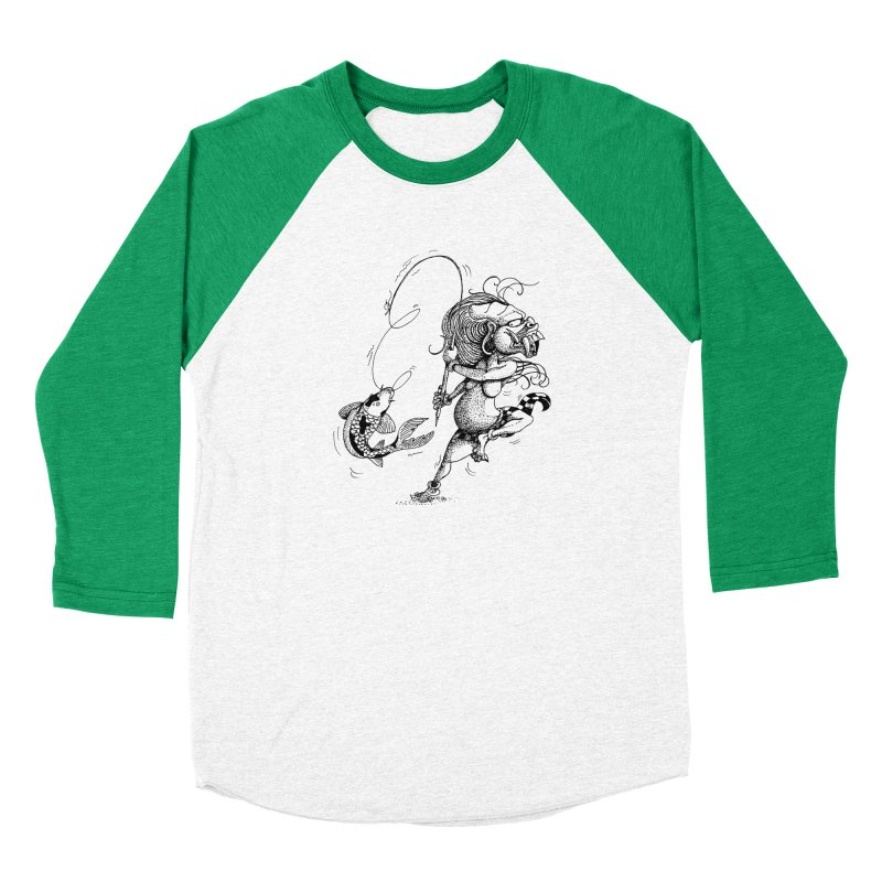 Celuluk Pisces Men's Longsleeve T-Shirt by DuMBSTRaCK CLoTH iNK PROJECT