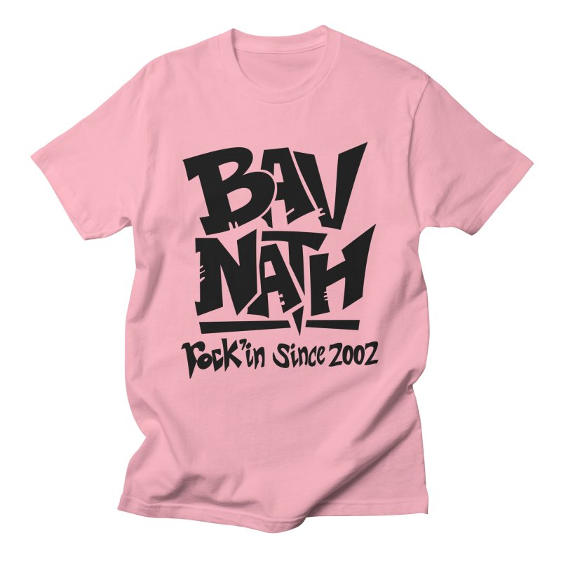 Bavnath Men's T-Shirt by DuMBSTRaCK CLoTH iNK PROJECT