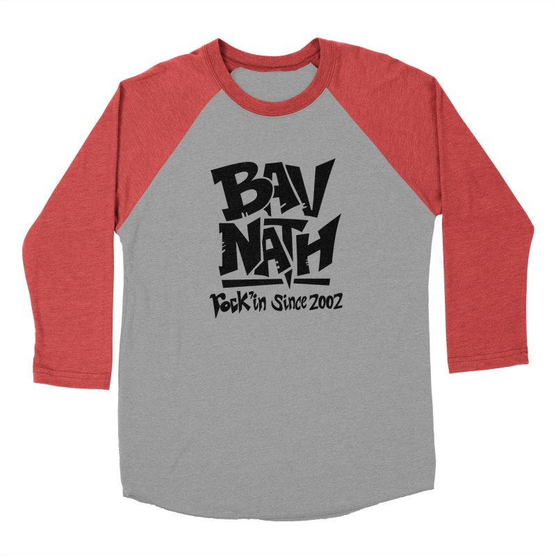 Bavnath Men's Longsleeve T-Shirt by DuMBSTRaCK CLoTH iNK PROJECT