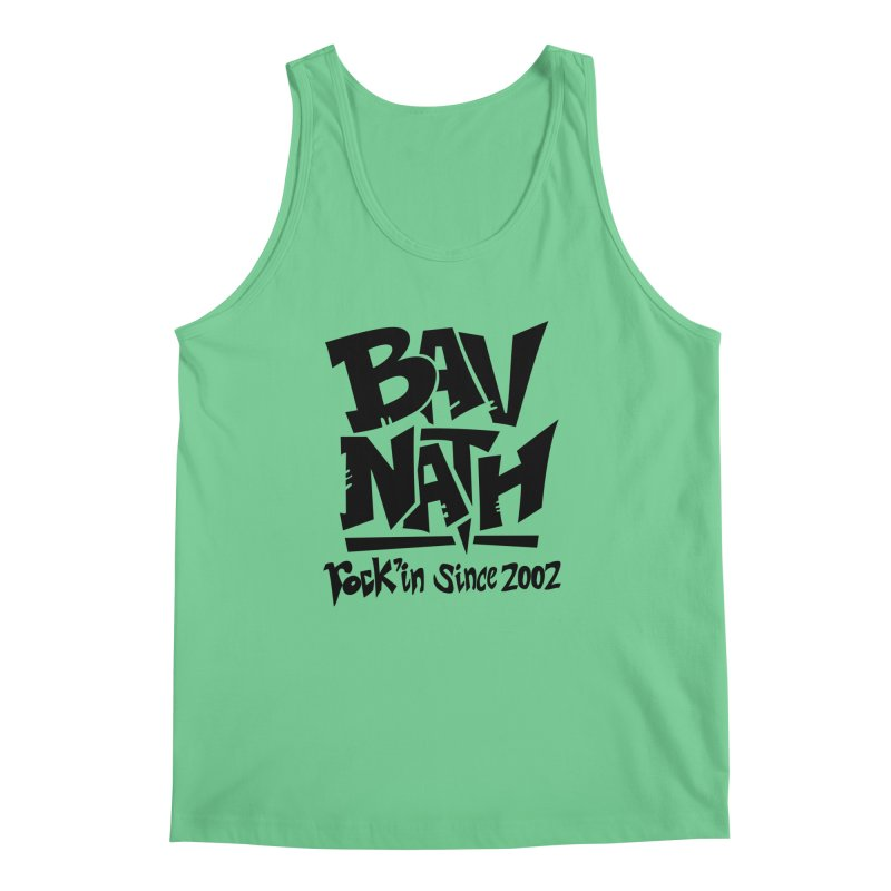 Bavnath Men's Regular Tank by DuMBSTRaCK CLoTH iNK PROJECT