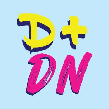 dungeonsanddramanerds's Artist Shop Logo