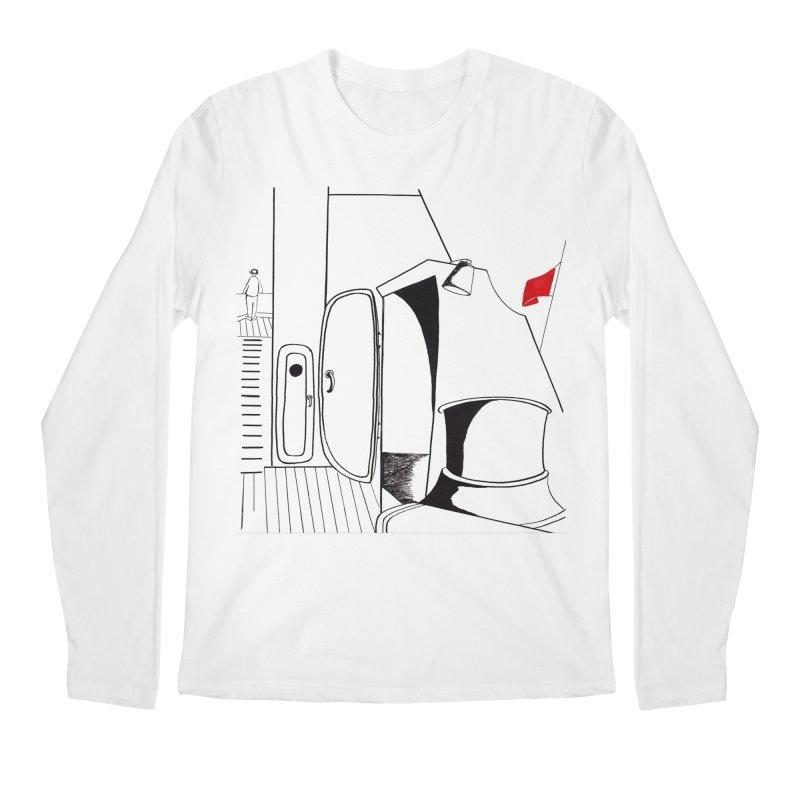 Men's None by duocuspdesign Artist Shop