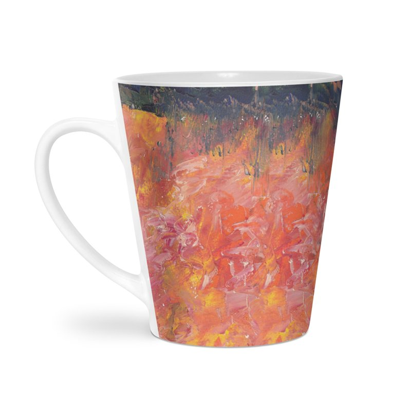Landacape #5 Accessories Mug by duocuspdesign Artist Shop