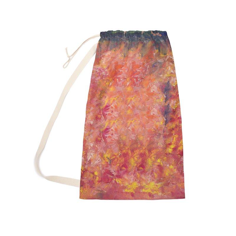 Landacape #5 Accessories Bag by duocuspdesign Artist Shop