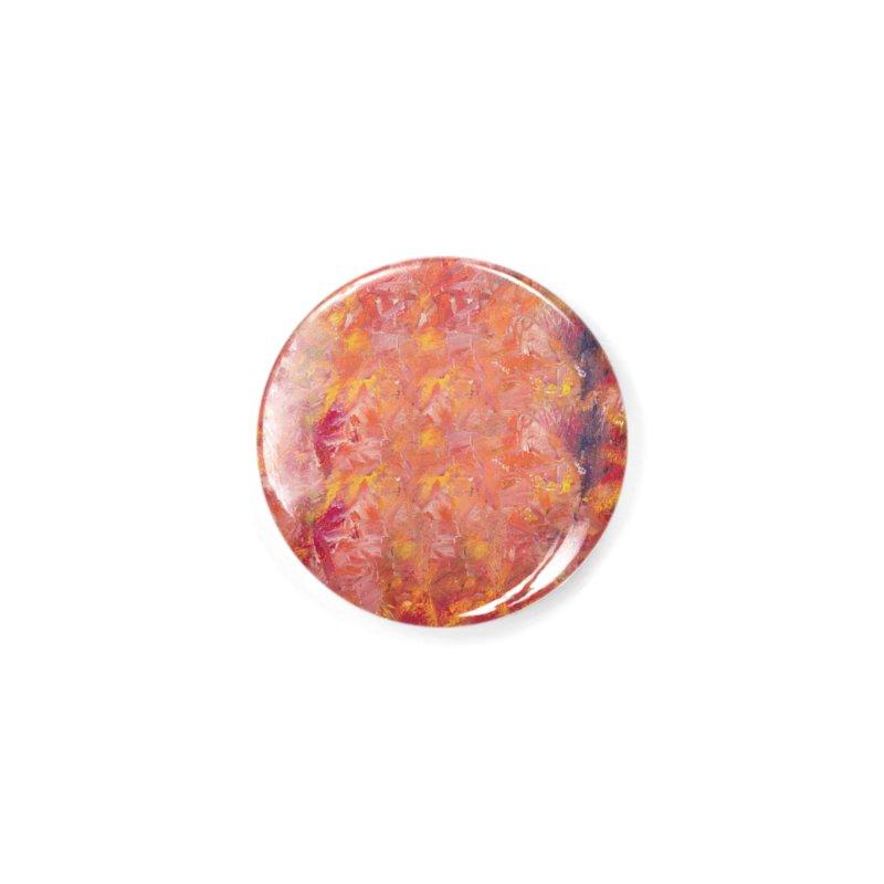 Landacape #5 Accessories Button by duocuspdesign Artist Shop