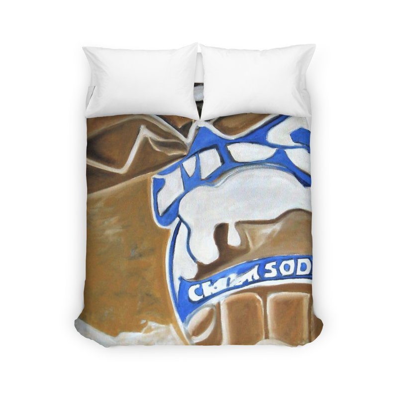 Mug Cream Soda Crushed Can Series Home Duvet by duocuspdesign Artist Shop