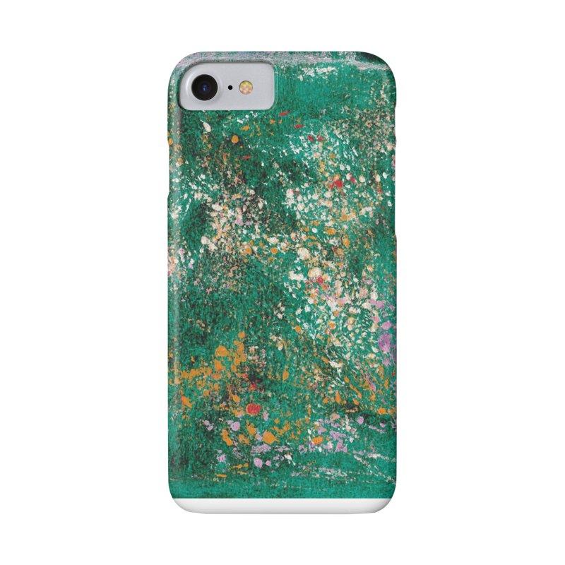 Landscape Triptych Panel A Accessories Phone Case by duocuspdesign Artist Shop