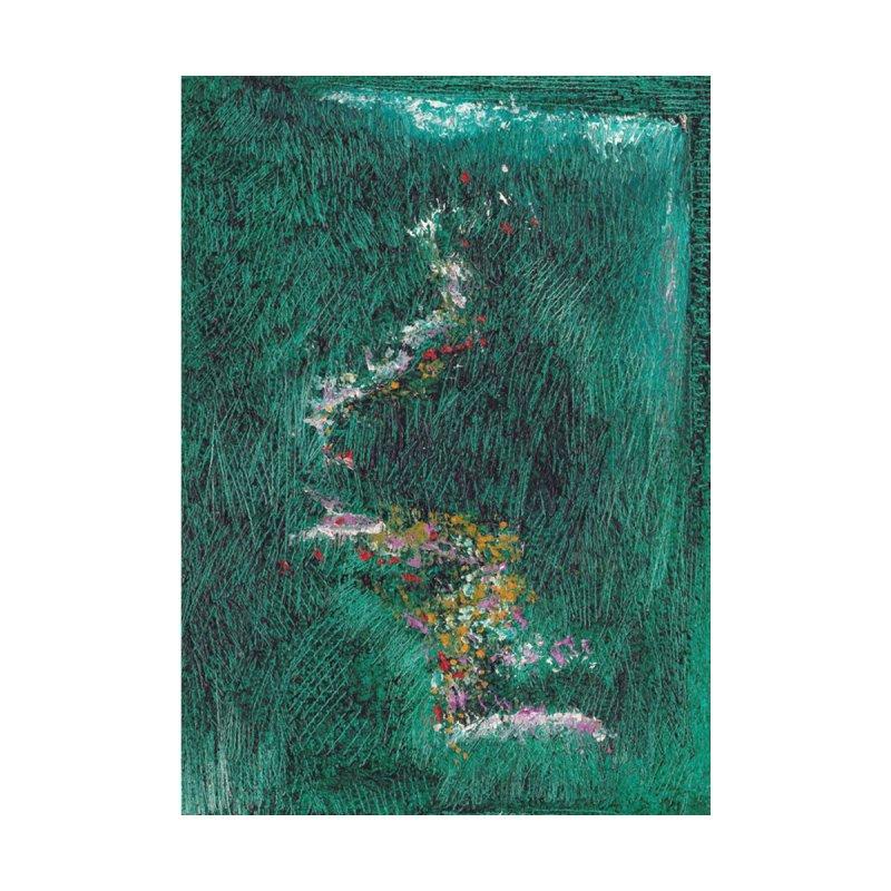 Landscape Triptych Panel B Home Fine Art Print by duocuspdesign Artist Shop