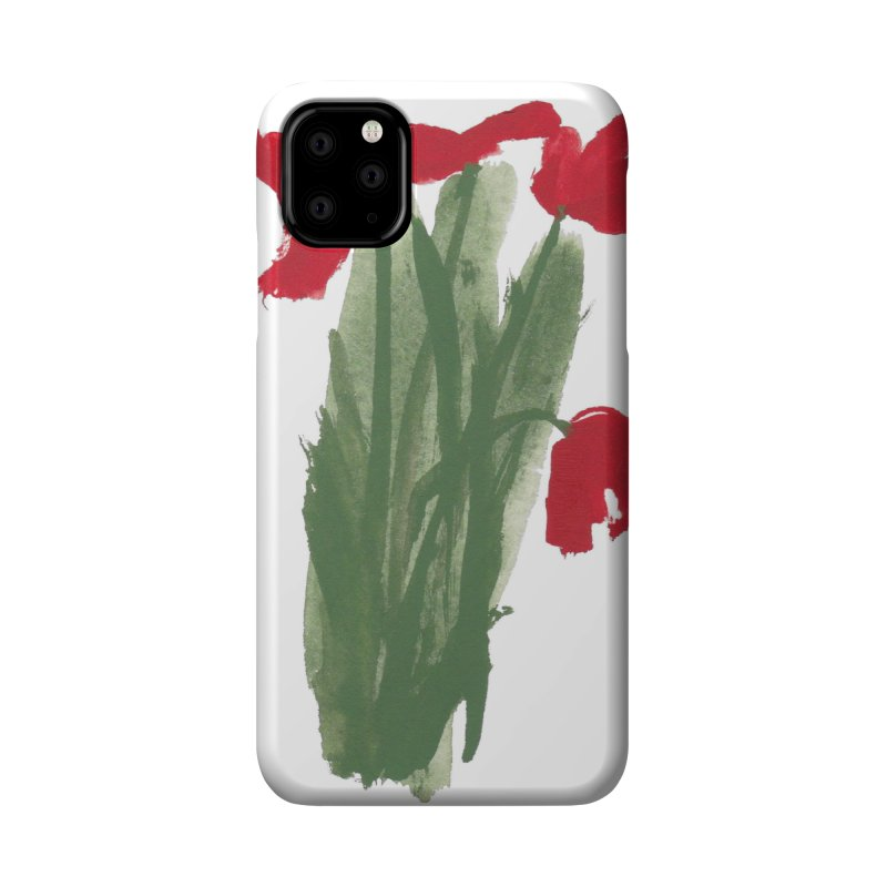 Flowers Accessories Phone Case by duocuspdesign Artist Shop