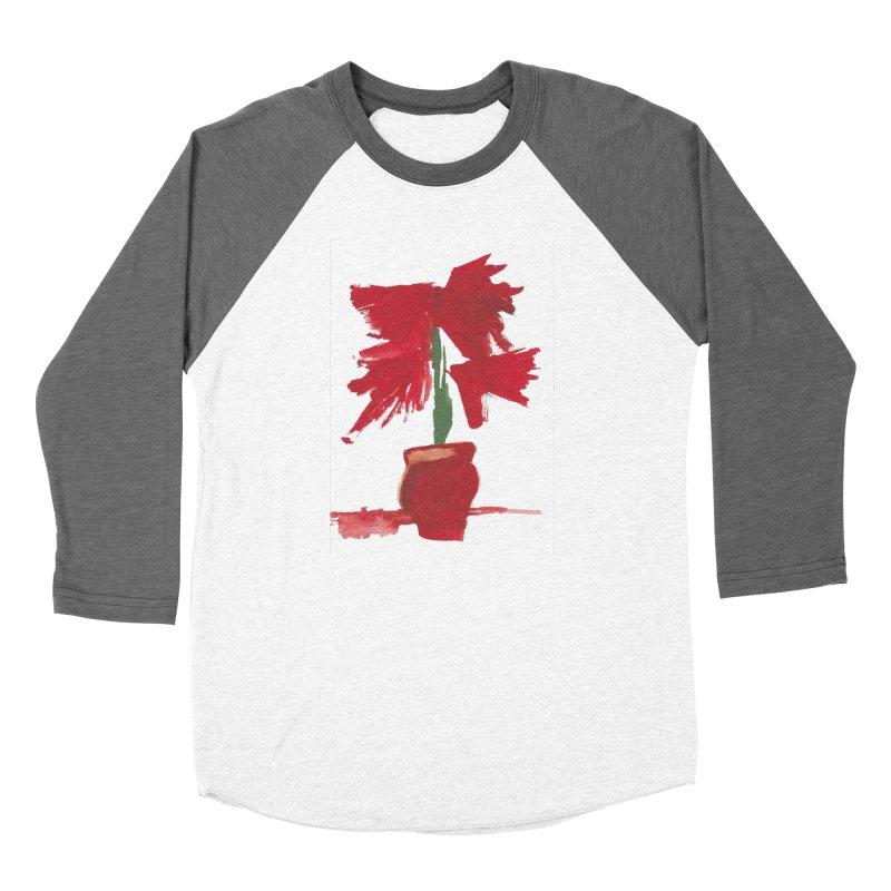 Flowers Women's Longsleeve T-Shirt by duocuspdesign Artist Shop