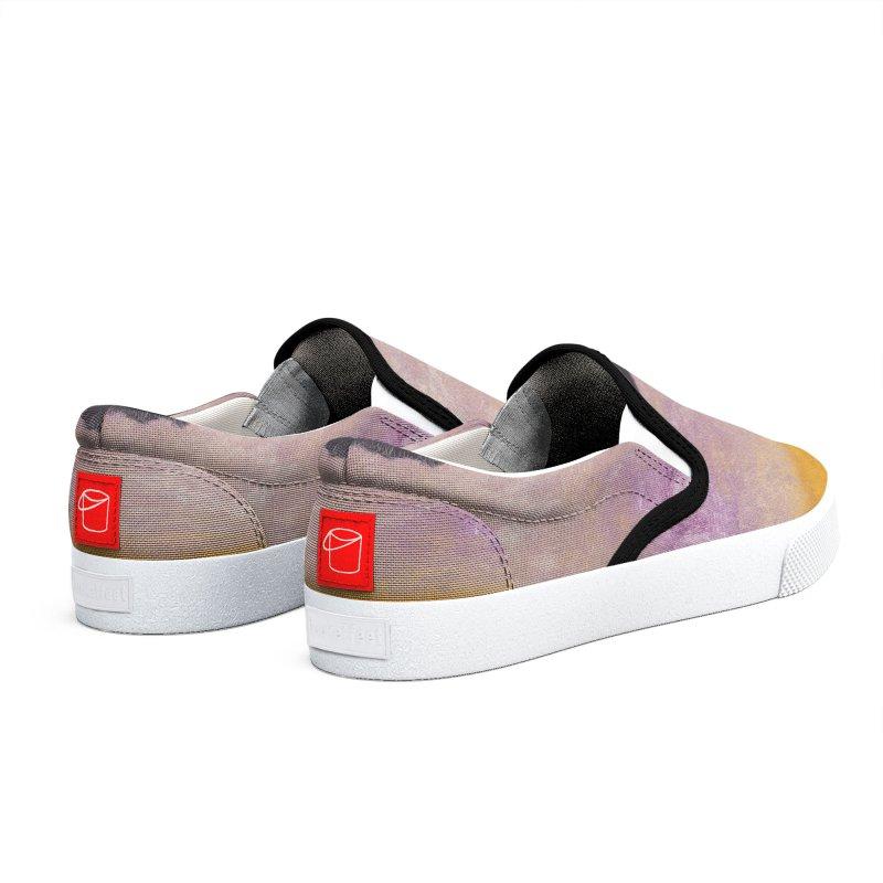 Landscape #8 Women's Shoes by duocuspdesign Artist Shop