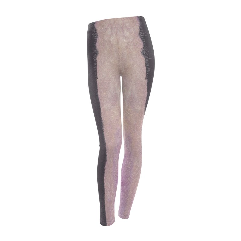 Landscape #8 Women's Bottoms by duocuspdesign Artist Shop