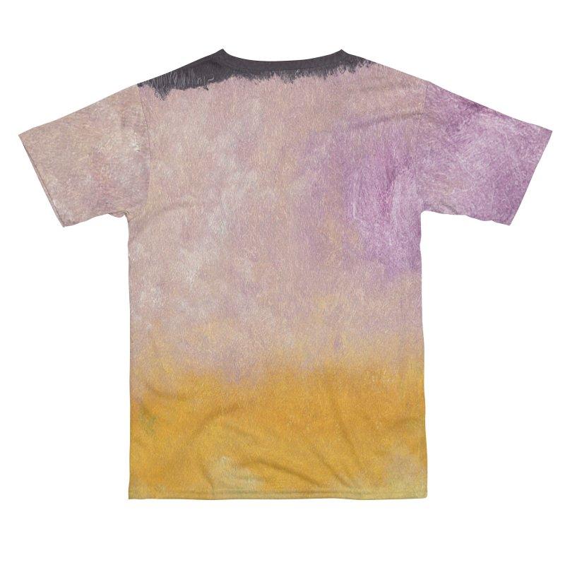 Landscape #8 Men's Cut & Sew by duocuspdesign Artist Shop