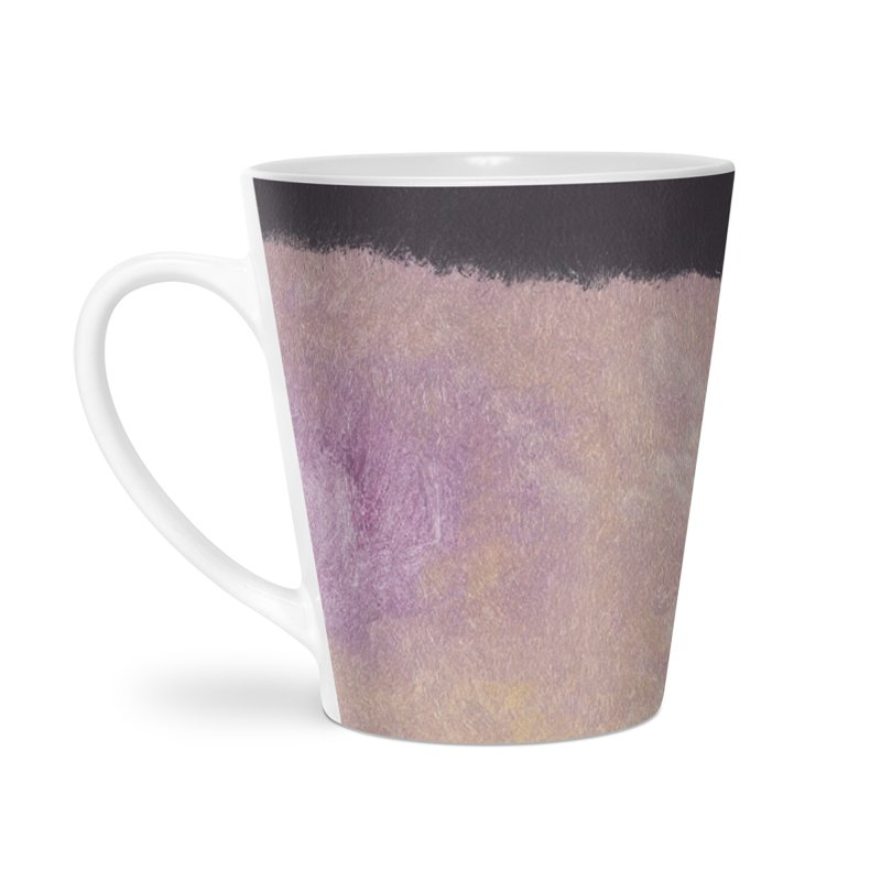 Landscape #8 Accessories Latte Mug by duocuspdesign Artist Shop