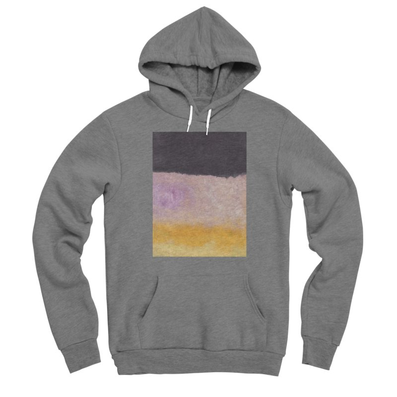 Landscape #8 Women's Sponge Fleece Pullover Hoody by duocuspdesign Artist Shop