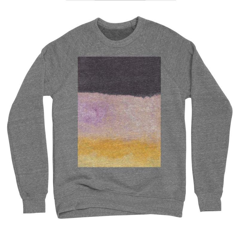 Landscape #8 Women's Sponge Fleece Sweatshirt by duocuspdesign Artist Shop