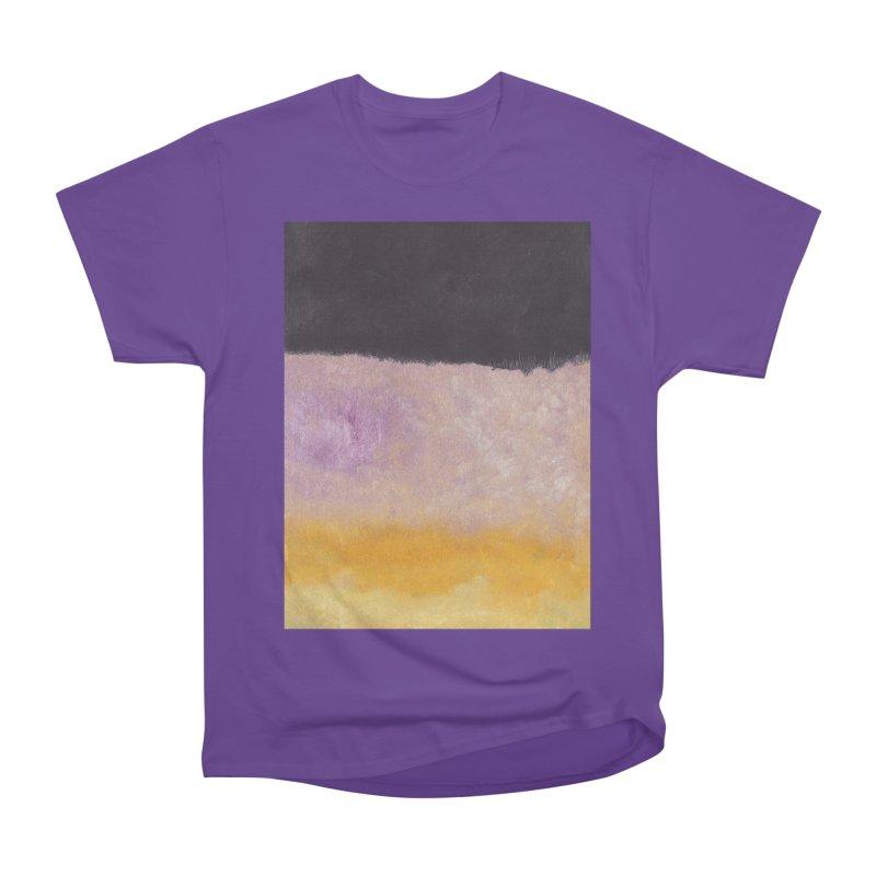 Landscape #8 Women's Heavyweight Unisex T-Shirt by duocuspdesign Artist Shop