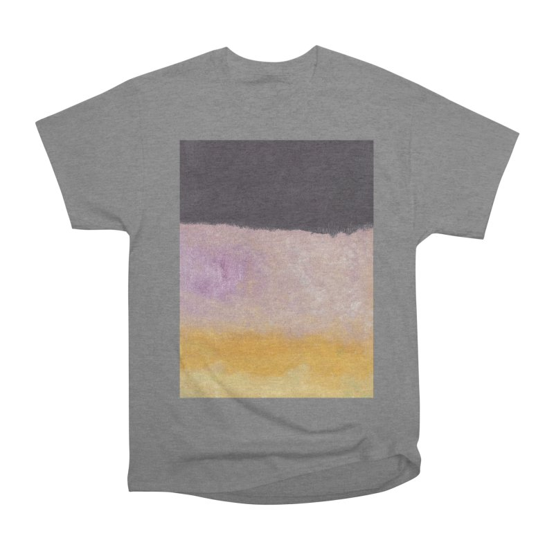 Landscape #8 Women's T-Shirt by duocuspdesign Artist Shop