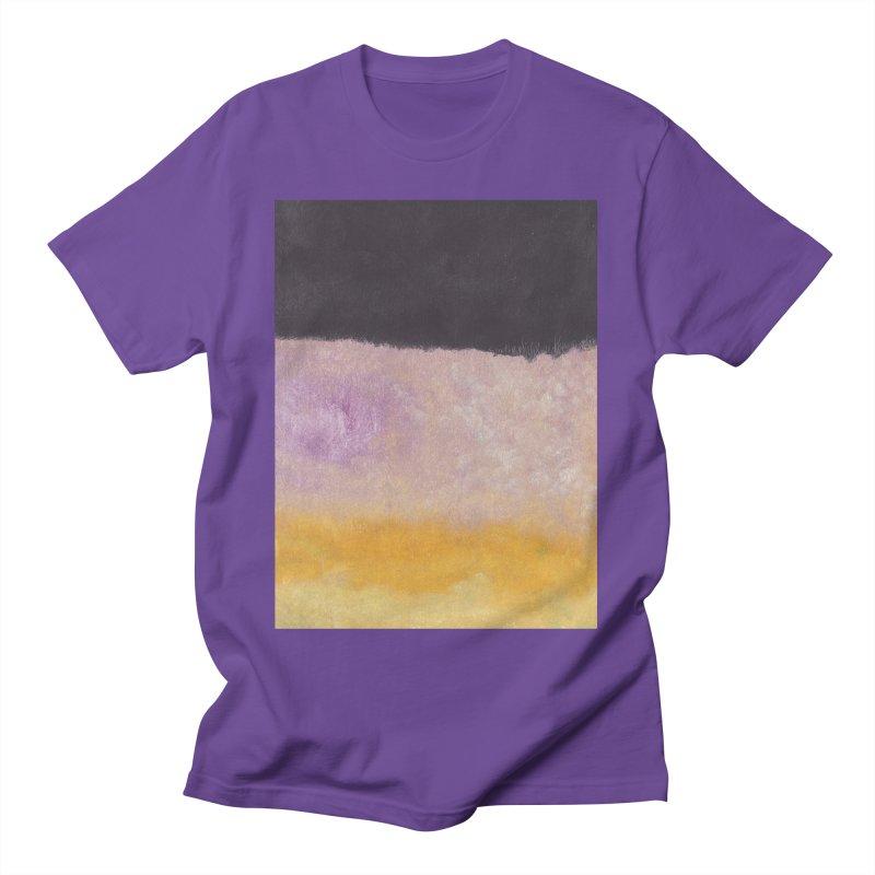 Landscape #8 Men's T-Shirt by duocuspdesign Artist Shop