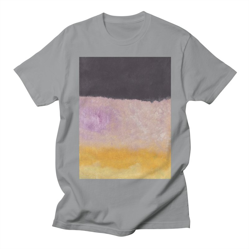 Landscape #8 Women's Regular Unisex T-Shirt by duocuspdesign Artist Shop