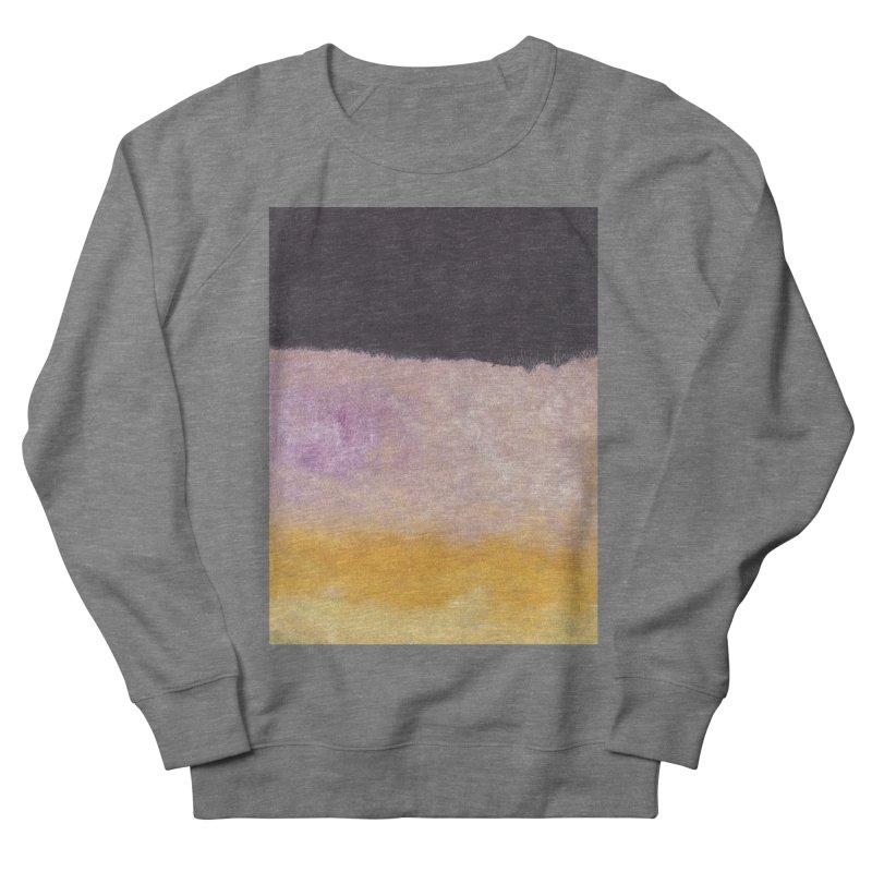 Landscape #8 Women's Sweatshirt by duocuspdesign Artist Shop