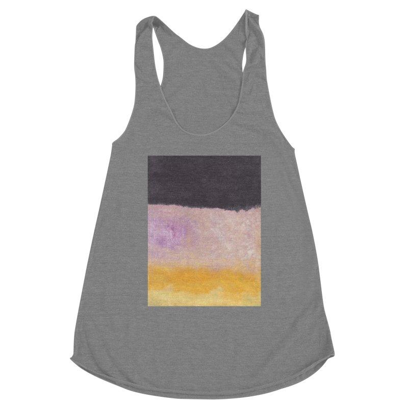 Landscape #8 Women's Tank by duocuspdesign Artist Shop