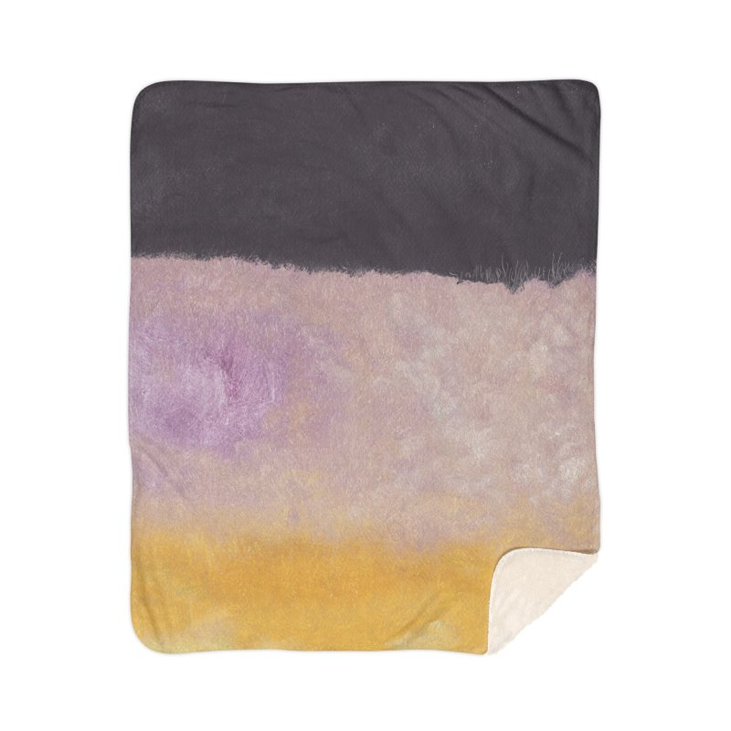 Landscape #8 Home Blanket by duocuspdesign Artist Shop