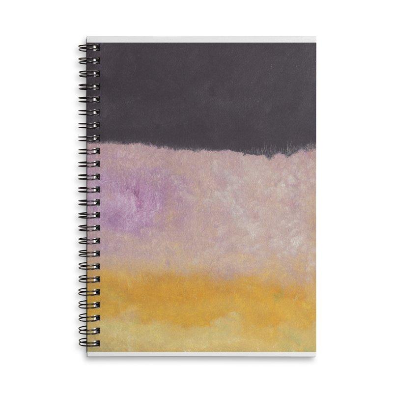 Landscape #8 Accessories Notebook by duocuspdesign Artist Shop