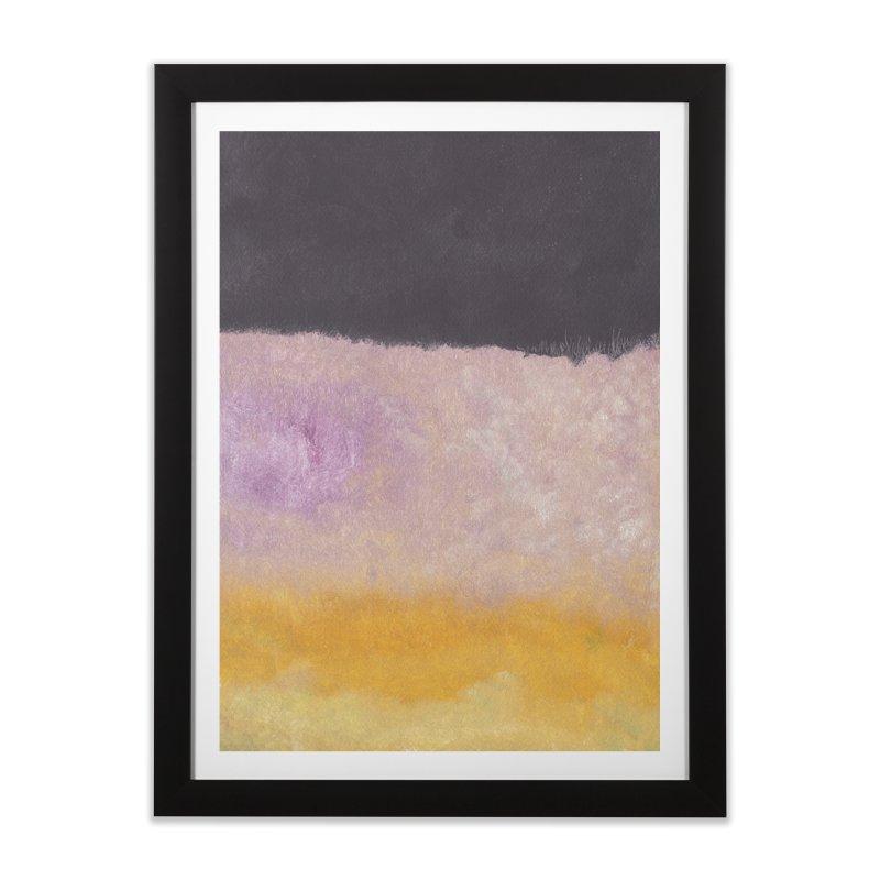 Landscape #8 Home Framed Fine Art Print by duocuspdesign Artist Shop
